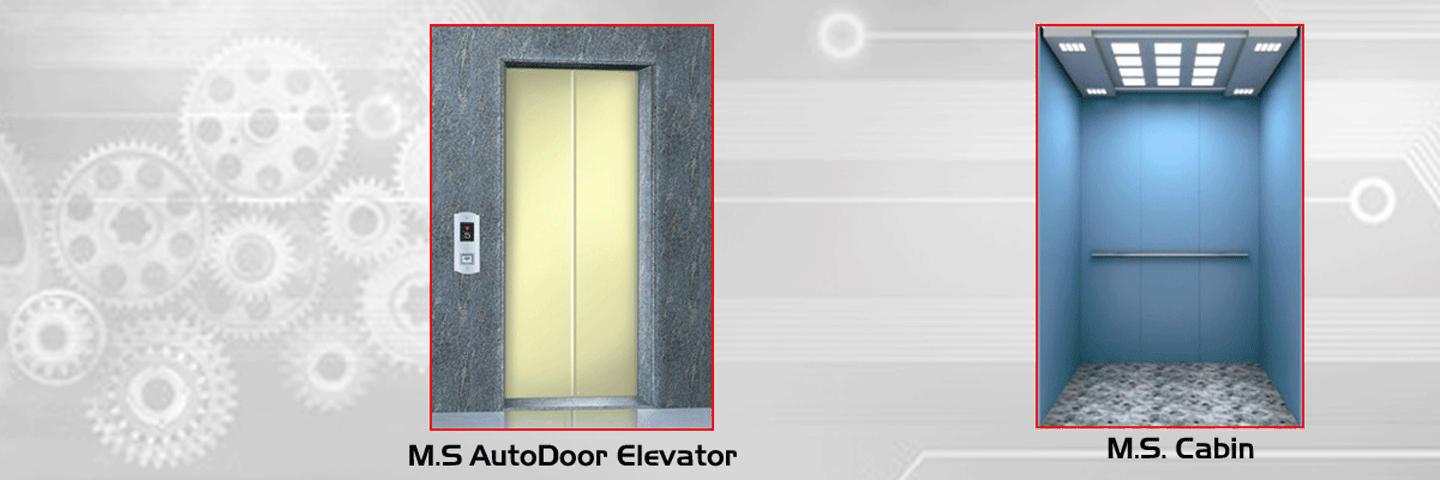 Elevators Parts in Ahmedabad, Manufacturer, suppliers, producers